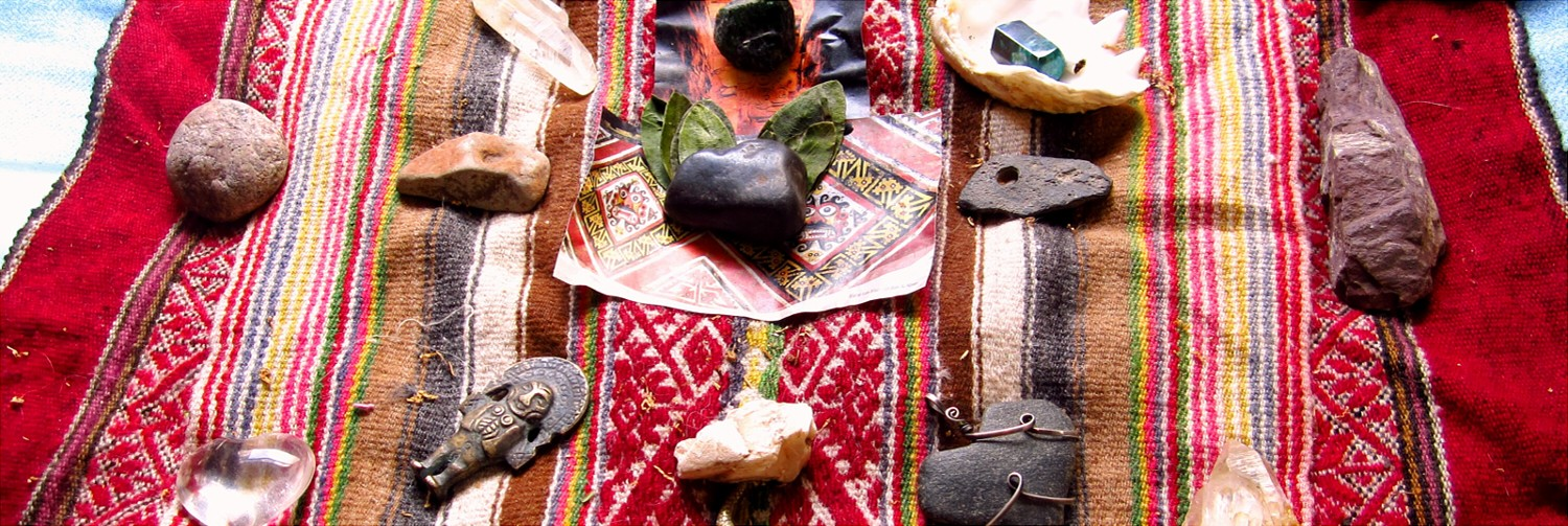 Sacred Experiences in Peru