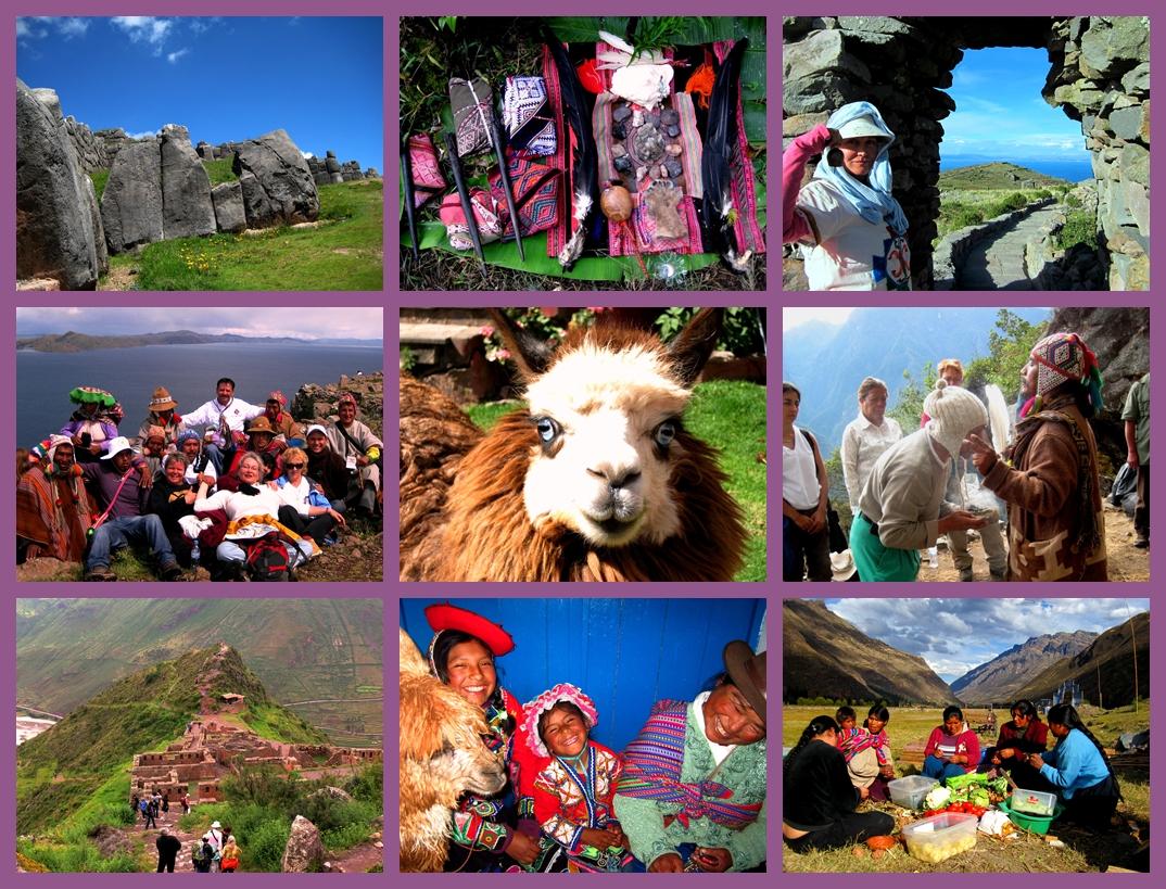 Peru Sher Travel